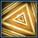 黄金三角次元