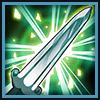 圣剑连击技能强化