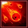 赤星陨石落