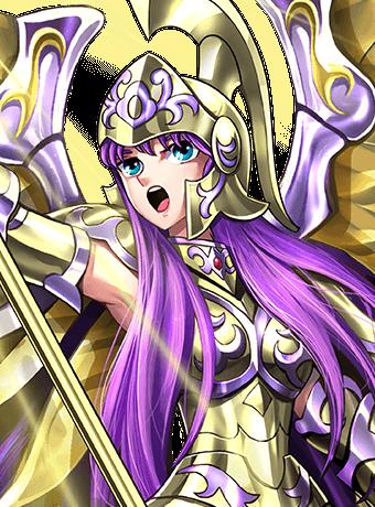 战争女神·雅典娜