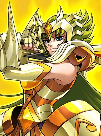 武神光临剑·高卢