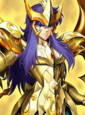 神圣天蝎座·米罗